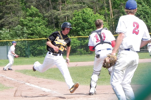 Sweet revenge: Patch High School swipes DODDS-Europe Division I baseball title from rival Ramstein