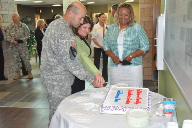 Fort Carson SFAC holds open house