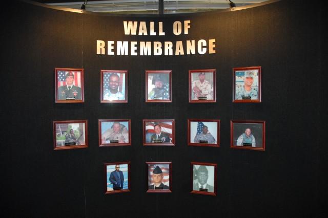 Post honors fallen S.C. Soldiers