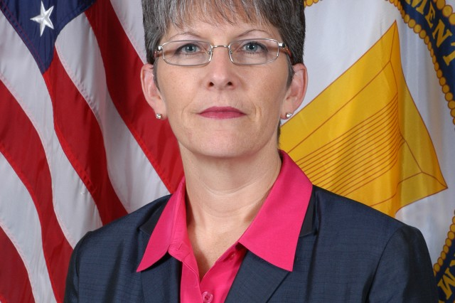 Executive Director to the AMC Commanding General.