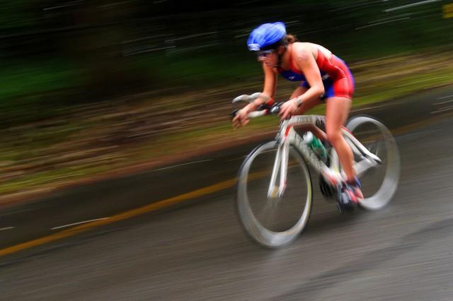 Triple Threat Triathlon