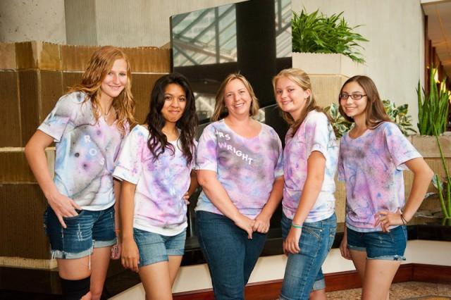 eCybervision 9th-grade winners