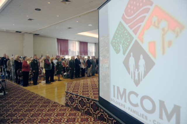 Over 500 from retirement community attend Retiree Appreciation Day