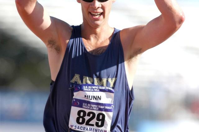 Nunn wins 20K race walk at USA Outdoor Track & Field Championships