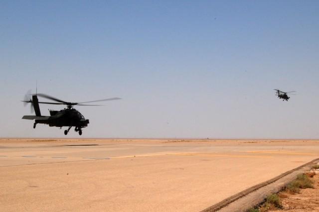IqAF, US joint flight 2