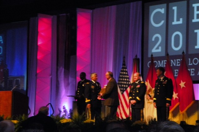 Combined Logistics Excellence Awards