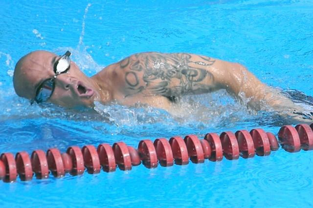 Warriors dominate EUSA swimming championship