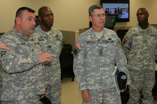 General visits
