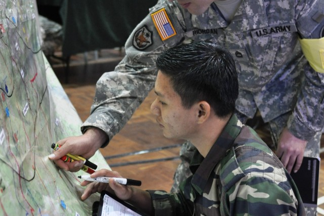 Combined U.S., Malaysian forces achieve mission success