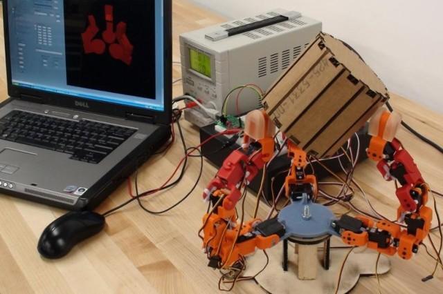 Snake-like robotics come alive