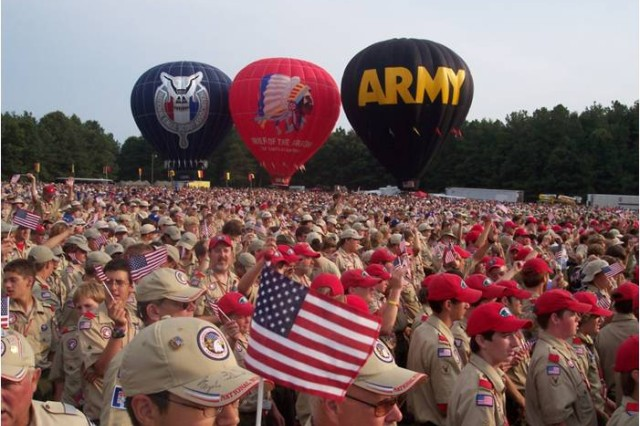 Boys Scouts of America (BSA)