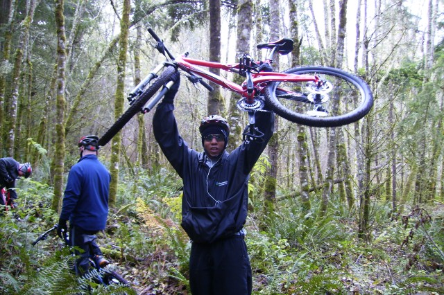JBLM outdoor adventure