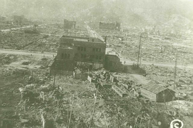 Hiroshima Lost: