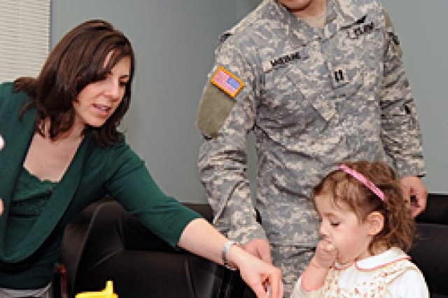 """Heroes at Home"" Program transitions to New Parent Support Program"