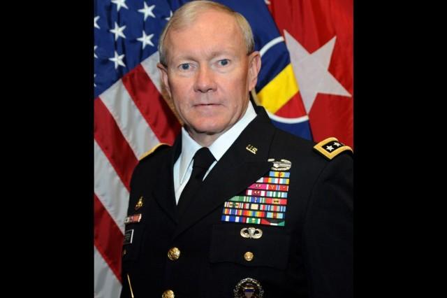GEN Martin Dempsey TRADOC commander