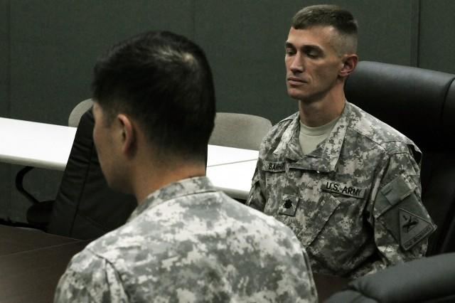 Lt. Col. Vincent Barnhart