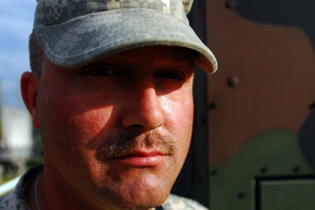 """Soldier Displays """"Field 'Stach"""""""