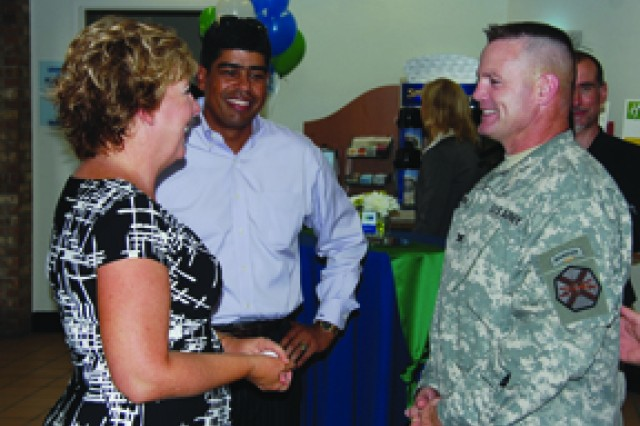 Fort Polk opens Army's first Holiday Inn Express