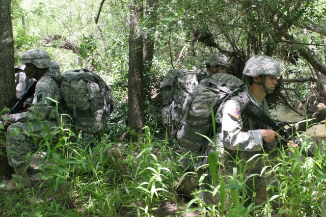 470th Strategic Soldiers