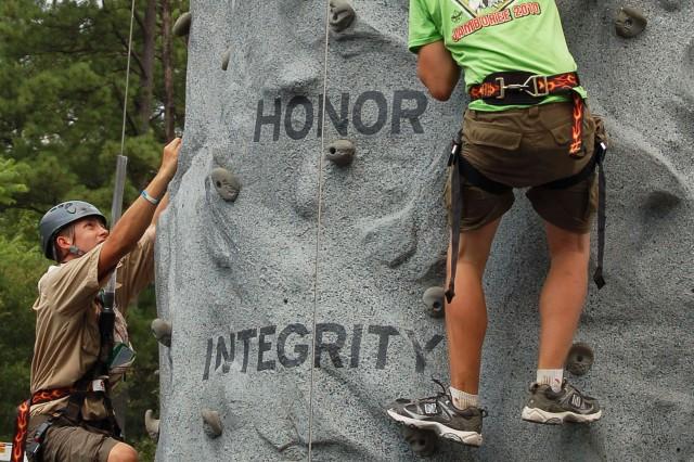 2010 National Scout Jamboree