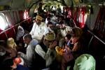 U.S. continues aid to Pakistan flood victims