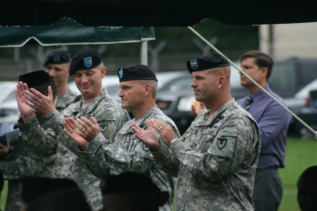 405th AFSB changes command