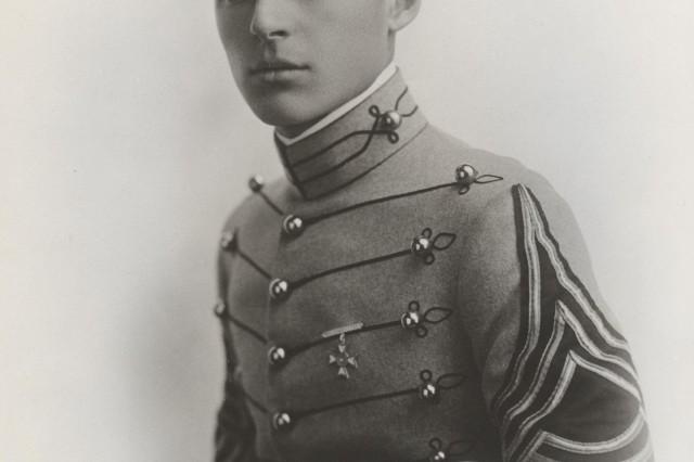Cadet Ridgway