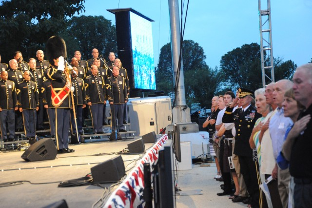 Over 5,000 attend Overture 1812 Concert at the Sylvan Theater on the Washington Monument Grounds