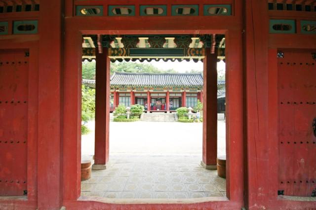Gyeonggi Province: A trip 'off the beaten path'
