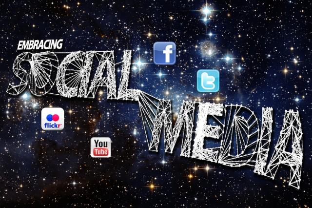 Embracing Social Media