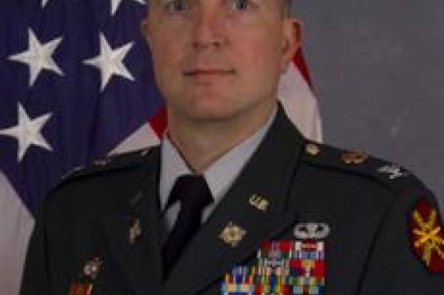 Col. Bob Pastorelli