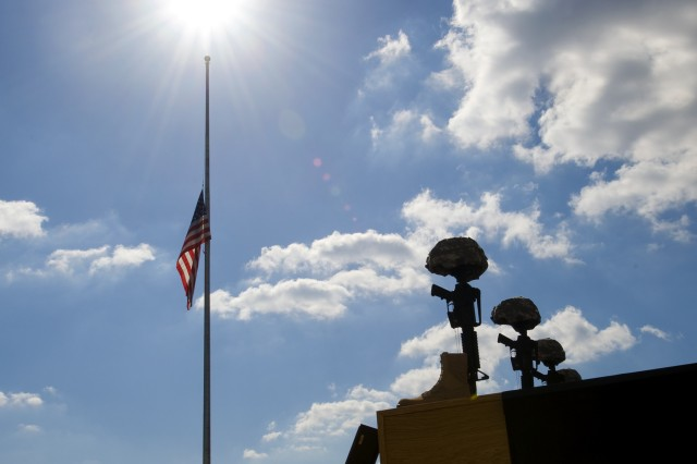 Pentagon releases final Fort Hood shooting review
