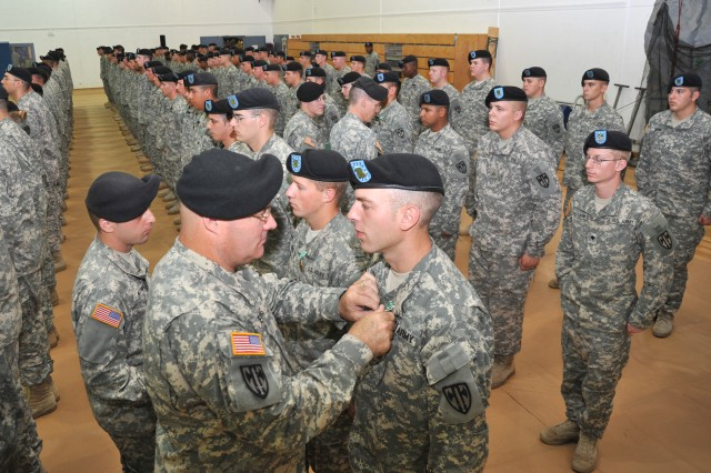 MPs receive deployment awards