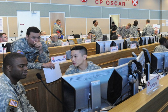 Ulchi Freedom Guardian 2010, an annual command post exercise held in South Korea every Summer, concluded Aug. 26.