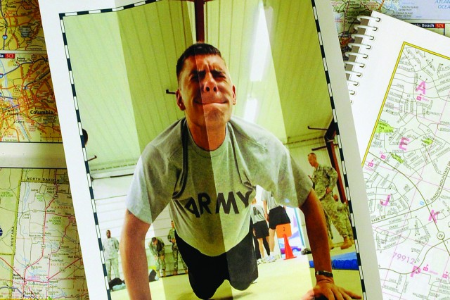 PRT 1: The Army's new road map to physical readiness