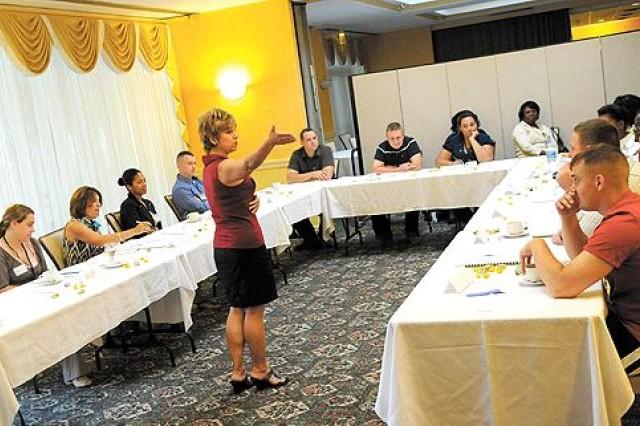AFAP conference generates ideas