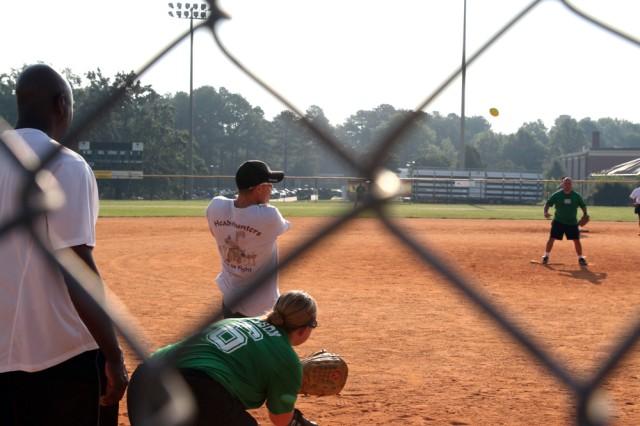 Softball Compeition