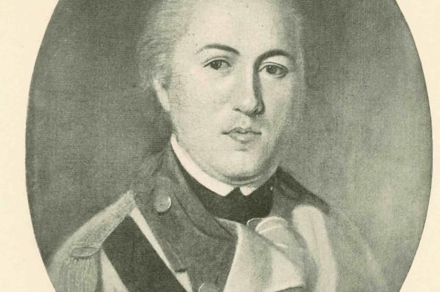Lieutenant Colonel Henry Lee