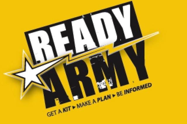 Ready Army