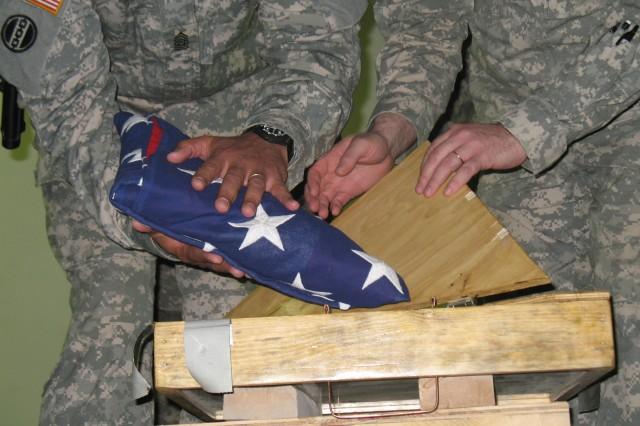 3d ESC Commanding General's Patriot Day Message
