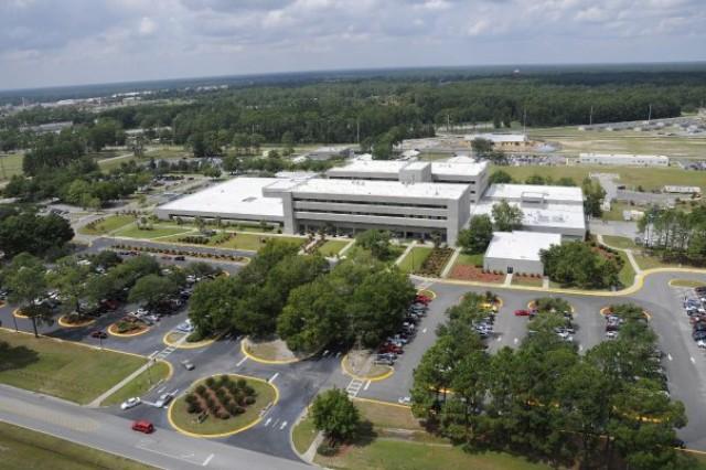 Winn Army Community Hospital