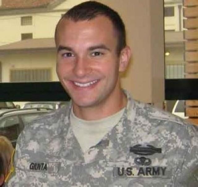 Staff Sgt. Salvatore Giunta