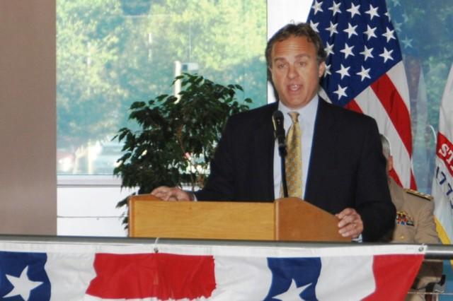 9/11 Memorial advocate urges unity