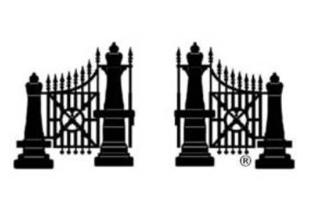 Picatinny Arsenals Cannon Gate Symbol Receives National Registered