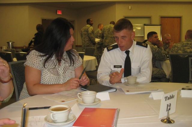 Adopt-a-School program links schools to Soldiers