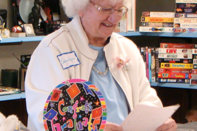 Ord Thrift Shop Manager Carolyn Pryor dies at 82