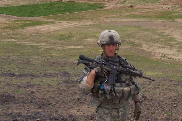 Career change benefits frontline warfighter