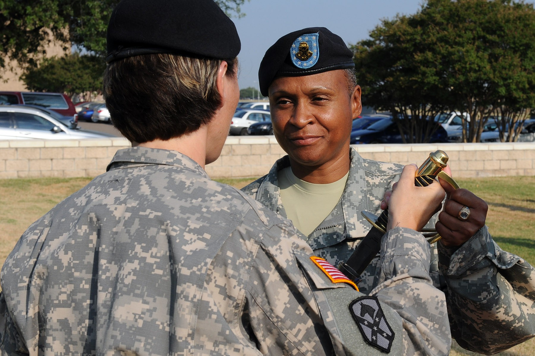 responsibility in the army Army officers hold a position of authority commissioned, noncommissioned or  warrant officers perform different duties and responsibilities related to their.