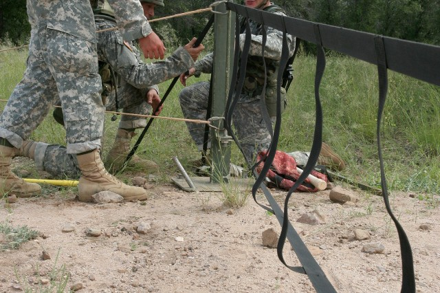 Unmanned Aircraft System Training Battalion