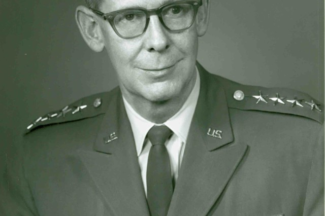 General Charles H. Bonesteel III, commander of U. S. Forces, Korea, attempted to prevent a North Korean offensive into South Korea while the bulk of the U. S. Army was committed to the war in Vietnam.